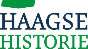 HaagseHistorie logo wit 300x166